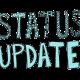 My Status Update